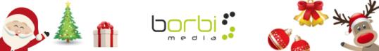 Życzenia świąteczne Borbis Media