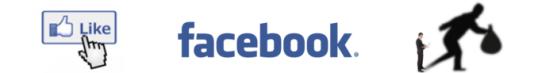 Cyperprzestępstwa na Facebooku