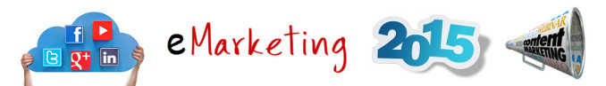 E-marketing 2015