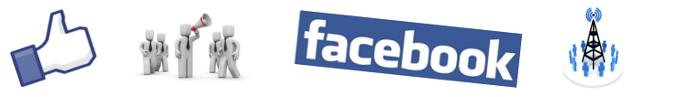 Facebook jako źródło informacji