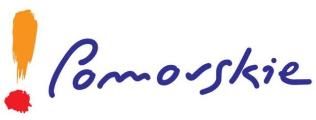Nowe logo Pomorskie