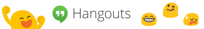 Ukryte emotikony Hangout's
