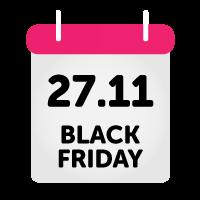 Black Friday - statystyki