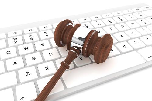 Prawa autorskie w sieci